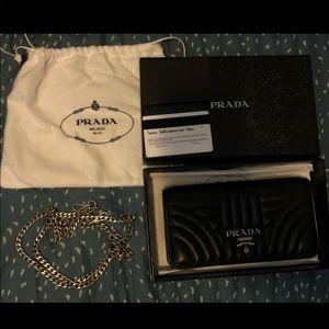 7f25641d5e833c Women's Nordstrom Prada Handbags on Poshmark
